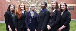 Manchester High School For Girls MEET THE NEW MHSG HEAD