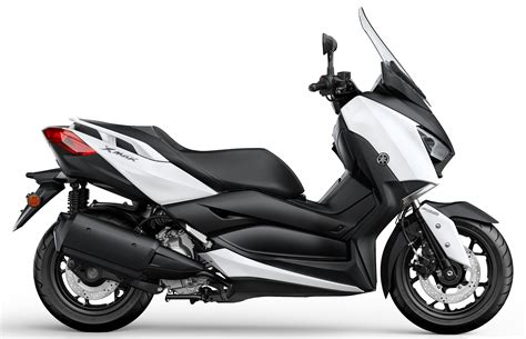 Xmax Image by 2018 Yamaha Xmax 250 In M Sia End March Rm22k Paul