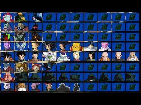 los  guerreros del torneo del poder analisis youtube