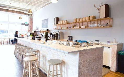 The espresso is consistently excellent, and the harbor herbalist teas are lovely. Coffee Journal   Elm Coffee Roasters, Seattle   the Whinery by Elsa Brobbey
