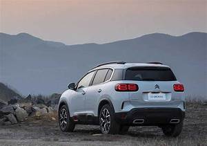 Citroen C4 Aircross 2019 : citroen c5 aircross 2018 2019 crossover with a bright design cars news reviews spy shots ~ Maxctalentgroup.com Avis de Voitures