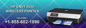 123hpcomenvy  How To Connect To Hp Envy 5530 Wireless Printer