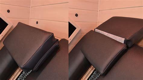 matratzen mit memory schaum liegekabine ats relax 1 r die premium infrarotkabine mit