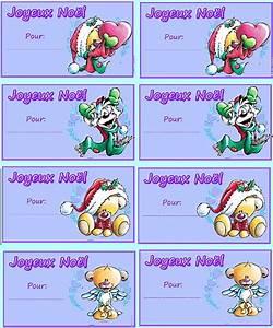 étiquettes De Noel à Imprimer : les tiquettes gratuites de no l imprimer prima avec ouv ~ Melissatoandfro.com Idées de Décoration