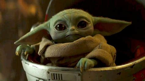 The Mandalorian: Baby Yoda Is Back In The Trailer For ...