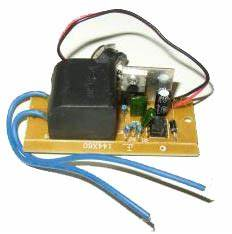 High Voltage Power Supplies and Kits