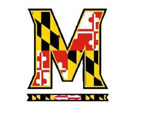 Maryland State Flag Logo