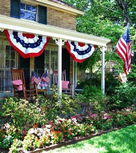 patriotic outdoor decorations 259 best 4th of july patriotic colors images on