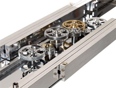 roche bobois il tavolo astrolab con meccanica quot svizzera quot di precisionemobilpro