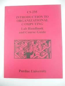 9781609043063  Introduction To Organizational Computing