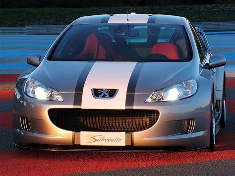 2004 Peugeot 407 Problems