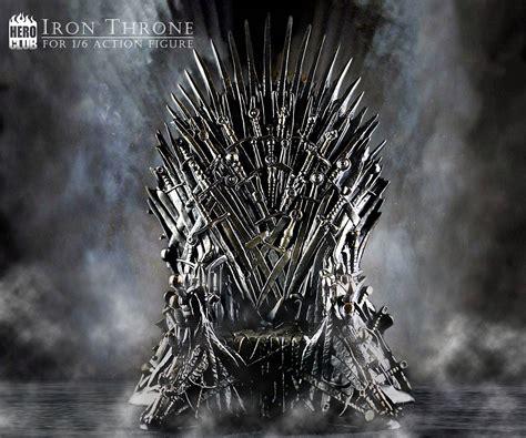 Iron Throne Game