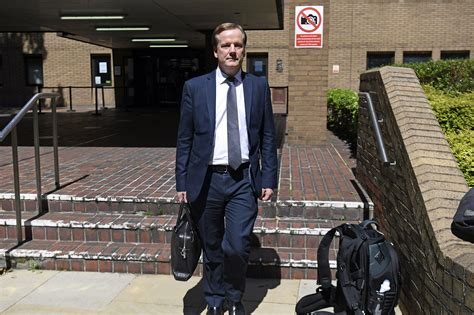 Ex-UK lawmaker convicted of sexually assaulting 2 woman
