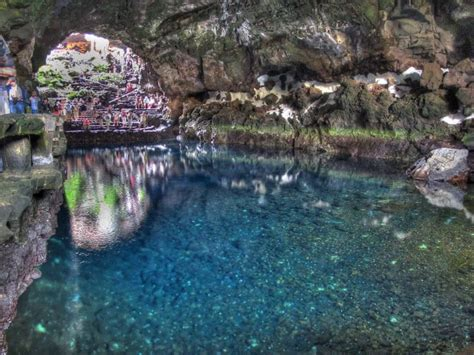 jameos del agua canary islands youramazingplacescom