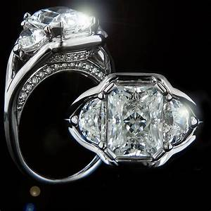 custom design your own engagement ring archives miadonna With custom designed wedding rings