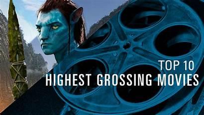 Highest Grossing Movies Films Film Lafilm Edu