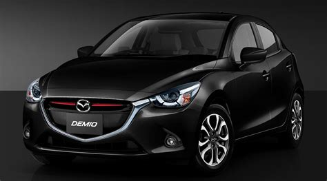 Red And Black Wall Paper 2016 Mazda 2 Now Available In Four Additional Colours Image 471501