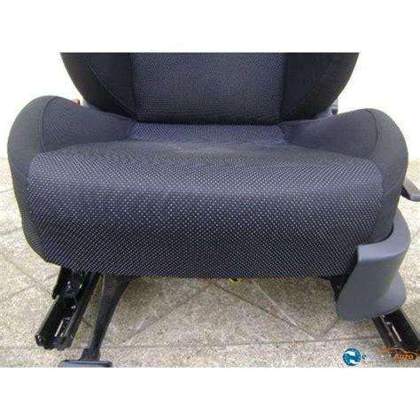 siege seat ibiza assise tissus noir siege chauffeur seat ibiza phase 3