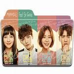 Manhole Folder Drama Korean Feel Icon Deviantart