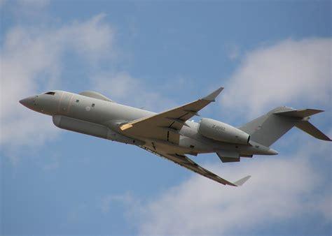 RAF Sentinel Aircraft