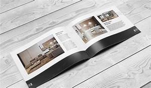 40 beautiful indesign fashion brochure templates web With free indesign portfolio templates