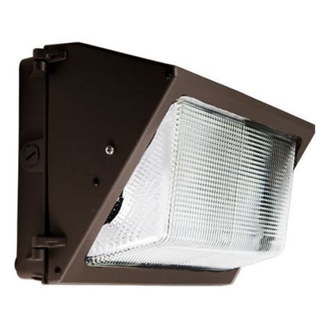 175 watt metal halide wall pack volt