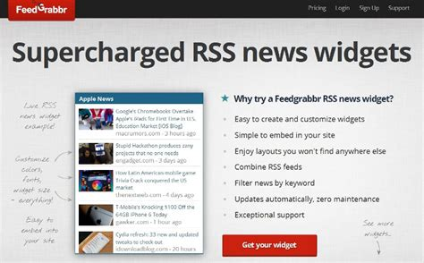 30 Awesome Ways For Using Rss Feeds