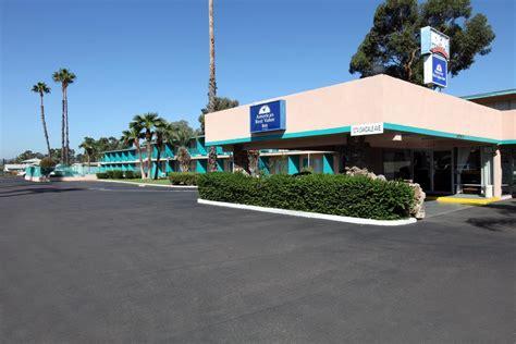 Boat Service El Cajon by Americas Best Value Inn El Cajon San Diego In El Cajon