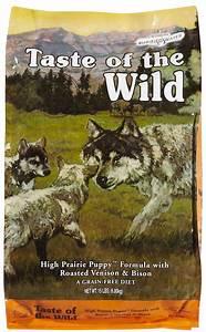 Taste Of Wild High Prairie Dog Food 30 Pound Bag
