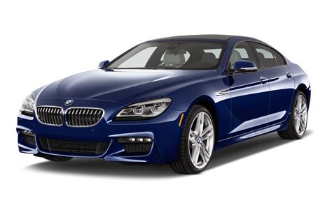 Bmw 6 Series by 2017 Bmw 6 Series Reviews And Rating Motor Trend