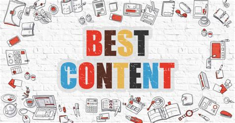 Seo Content by 9 Tips For Creating Your Best Seo Content In 2019