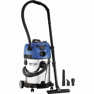 Aspirateur De Bassin Leroy Merlin : aspirateur eau et poussi res nilfisk 21 kpa 30 l ~ Premium-room.com Idées de Décoration