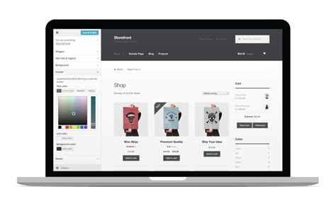 woocommerce review shopping cart plugin