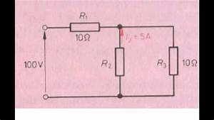 Parallelwiderstand Berechnen : wie berechne ich diesen widerstand elektronik elektrik ohmsches gesetz ~ Themetempest.com Abrechnung