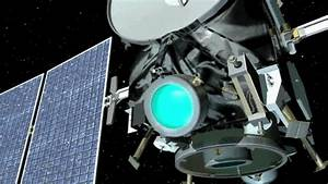 Ion Propulsion…What Is It? space nasa electric engine ...