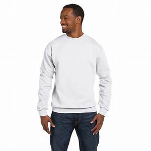 Hanes comfortblend crewneck sweatshirt sewn on letters for Sorority sewn on letters