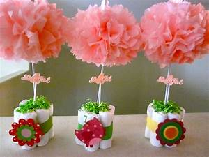 baby shower table centerpieces my baby shower gifts With images of decoration pieces