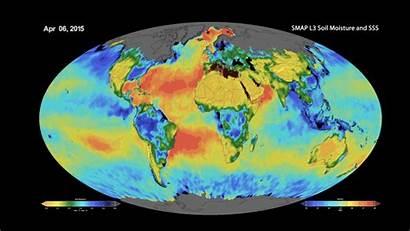 Ocean Monsoon Climate Nasa Current Seasonal Change