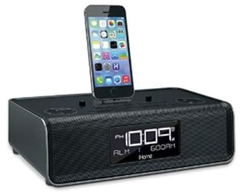 best alarm clock iphone dock best iphone 6 plus docking stations with alarm clocks reviews a listly list