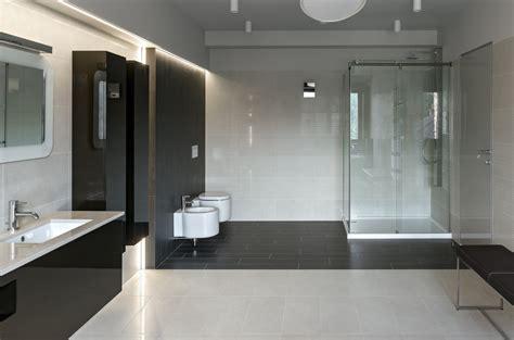 Bodenfliesen Im Badezimmer