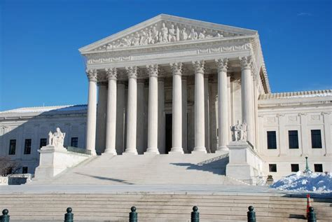 The Alleged Probusiness Bias Of The Supreme Court Sigh
