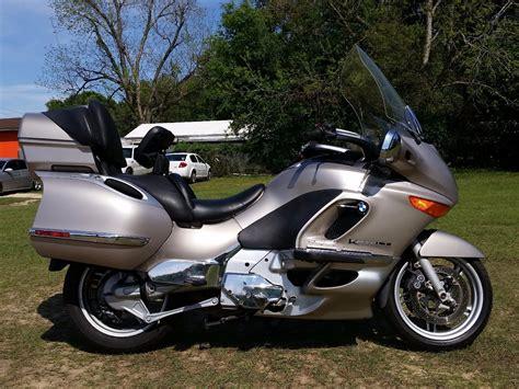 bmw   lt touring motorcycle  pensacola fl