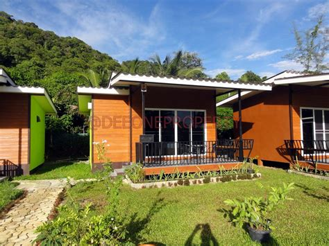 Stylish Bungalow For Rent  Kai Bae, Koh Chang