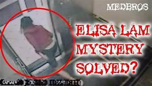 Student Doctor U0026 39 S Answer To Elisa Lam U0026 39 S Unexplained Death