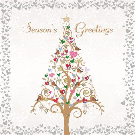 "Christmas Cards  ""season's Greetings""  Little Hearts Matter"