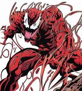 Carnage - Marvel Comics - Spider-Man enemy   Cosplay Ideas ...