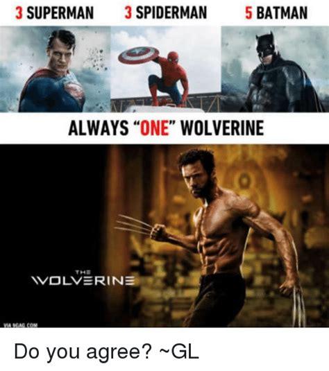 Wolverine Picture Meme - 25 best memes about wolverine wolverine memes
