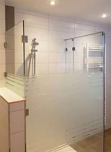 Dusche Nach Maß : dusche nach ma dusche aus glas mit satiniertem glasmuster ~ Watch28wear.com Haus und Dekorationen