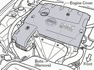 2003 Nissan Altima Engine Diagram