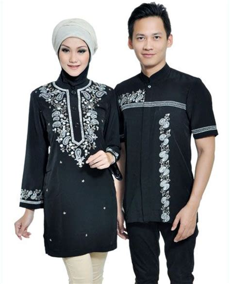 baju pasangan muslim 187 baju pasangan muslim nph 1022 nph
